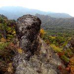 登山講習 – 奇岩の頂 「裏妙義 丁須の頭 」(Kuri Adventures)
